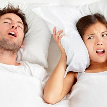 anti snoring