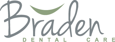 Braden Dental Care Logo
