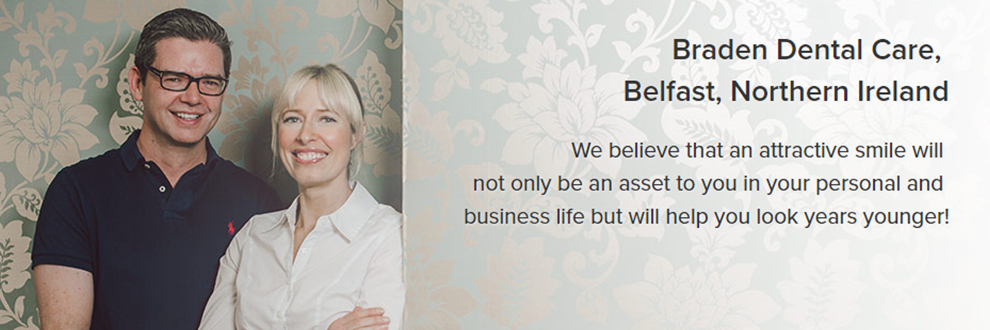 Braden Dental Care Belfast